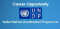 United Nations Development Programme (UNDP) Recruitment Driver to the Head of Office (2021)